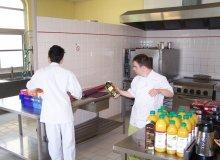 Atelier Cuisine IME à Gap