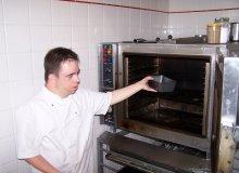 Atelier Cuisine IME Hautes-Alpes