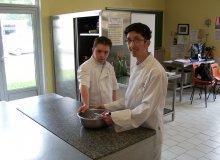 Atelier Cuisine IME en région PACA