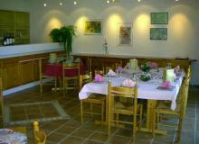 Restaurant pédagogique IME Gap Saint-Jean