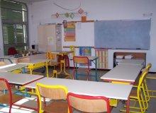 Salle de classe IME Gap