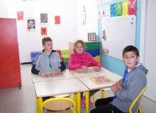 Salle de classe IME région PACA