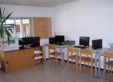Salle informatique IME Gap